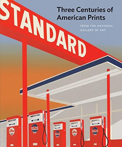 9780500239520: Three Centuries of American Prints