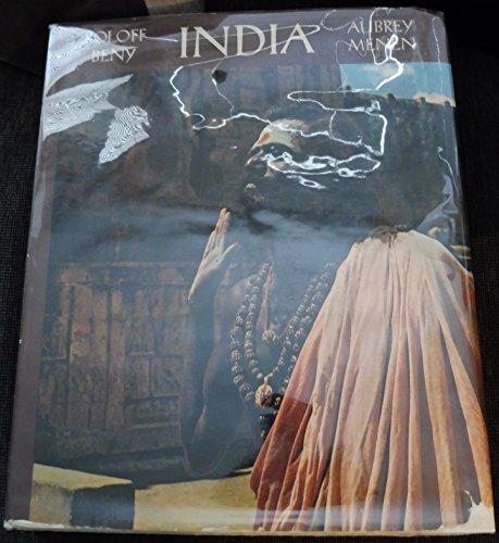 India: Roloff Beny, Aubrey Menen