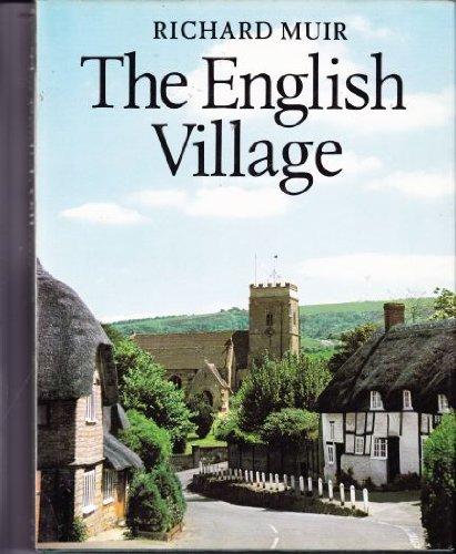 9780500241066: The English Village