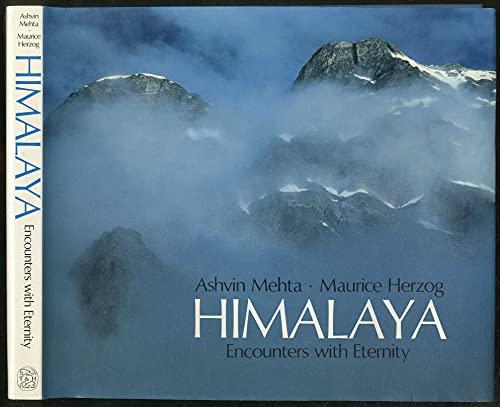 9780500241196: Himalaya : Encounters with Eternity