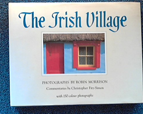 9780500241240: The Irish Village