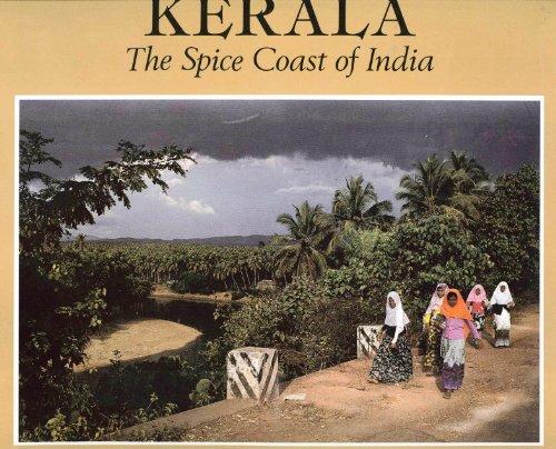 9780500241257: Kerala: The Spice Coast of India