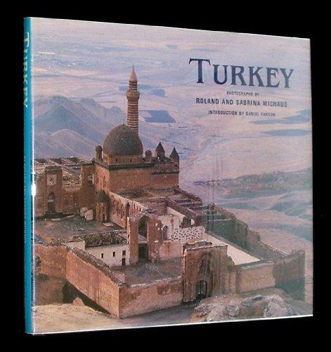 9780500241264: Turkey