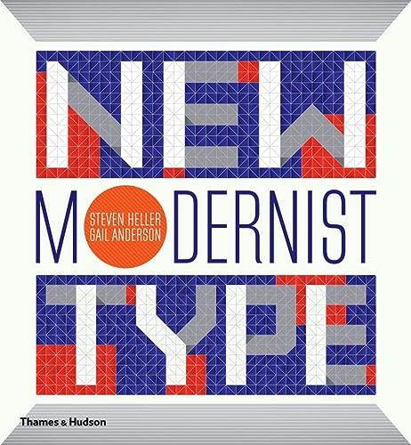 9780500241417: New Modernist Type