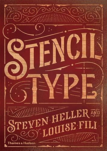 9780500241462: Stencil Type