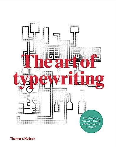 9780500241493: The Art of Typewriting