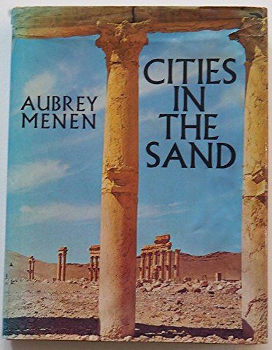 9780500250334: Cities in the Sand: Leptis Magna, Timgad, Palmyra, Petra