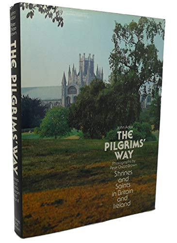 9780500250617: The Pilgrims' Way: Shrines and Saints in Britain and Ireland