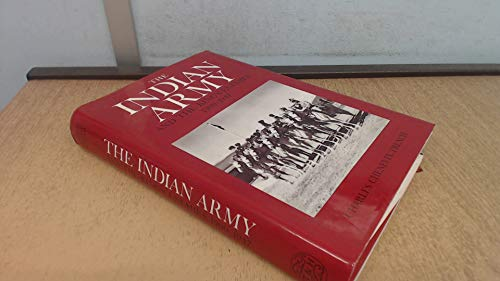 9780500251003: The Indian Army and the King's Enemies, 1900-47