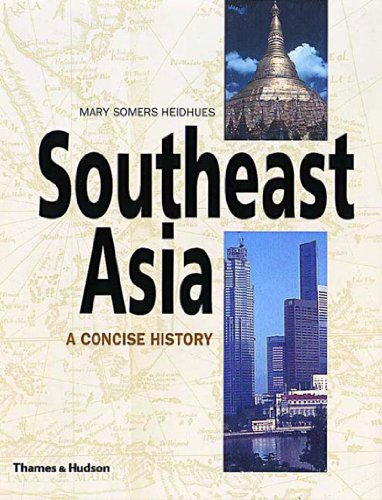 9780500251171: Southeast Asia: A Concise History