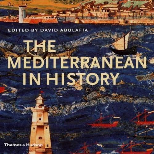 9780500251201: Mediterranean in History