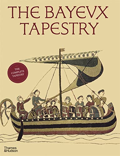 9780500251225: The Bayeux Tapestry