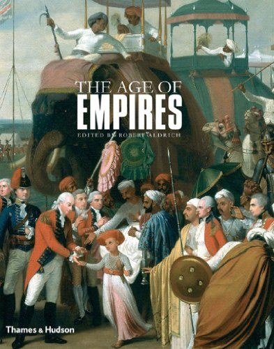 9780500251362: The Age of Empires