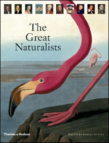 9780500251393: The Great Naturalists: From Aristotle to Darwin