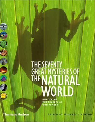 9780500251430: The Seventy Great Mysteries of the Natural World