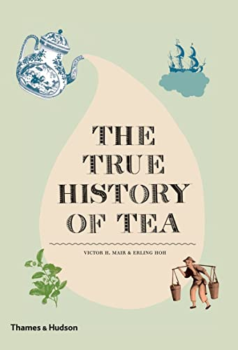 9780500251461: True History of Tea