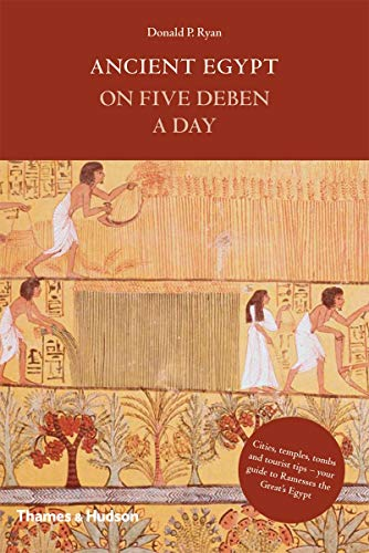 9780500251485: Ancient Egypt on Five Deben a Day (Time Travel)