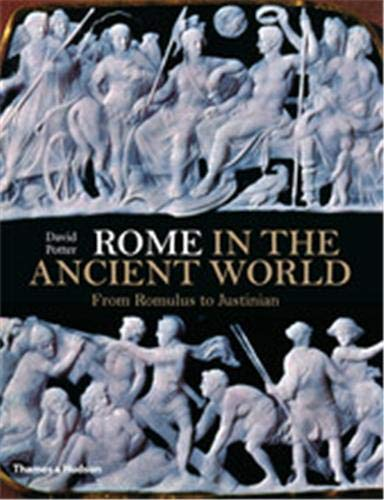 9780500251522: Rome in the Ancient World: From Romulus to Justinian