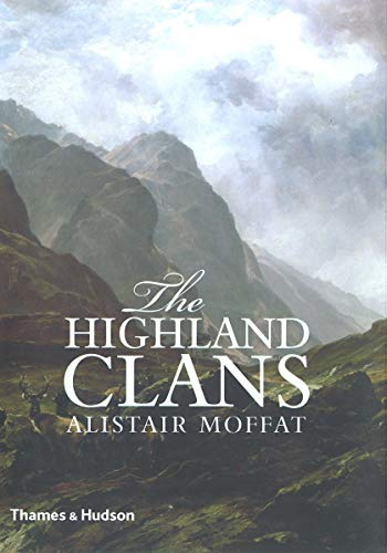 9780500251591: The Highland Clans