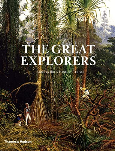 9780500251690: The Great Explorers