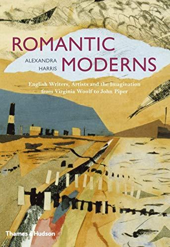 9780500251713: The Romantic Moderns
