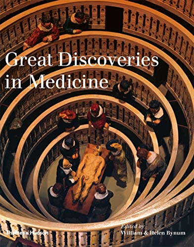 9780500251805: Great Discoveries in Medicine