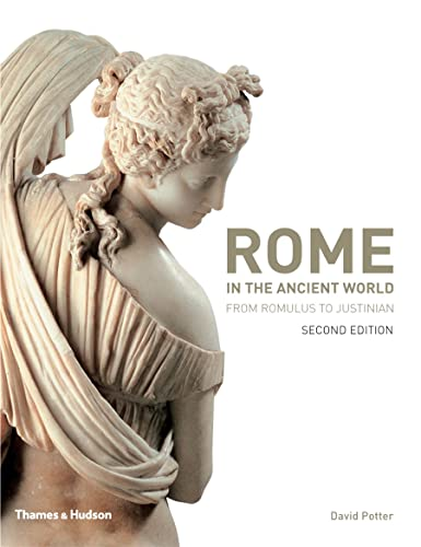 9780500251973: Rome in the Ancient World: From Romulus to Justinian