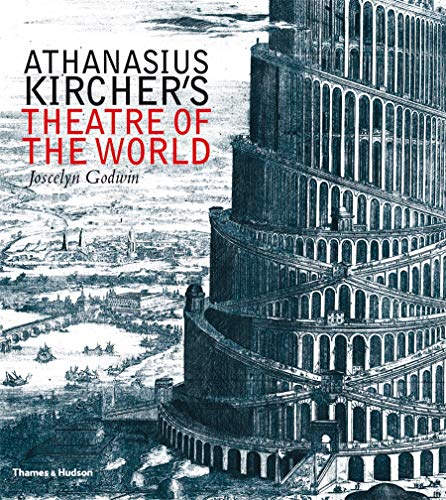 9780500258606: Athanasius Kircher's Theatre of the World