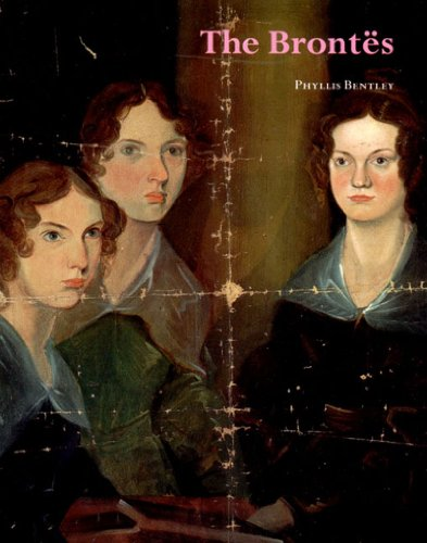 9780500260166: The Brontes (Literary Lives Series)