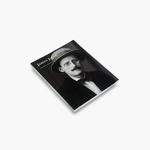 James Joyce (Literary Lives Series): Chester G. Anderson