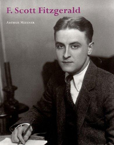 9780500260241: F. Scott Fitzgerald (Literary Lives)
