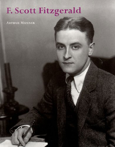 9780500260241: F. Scott Fitzgerald (Literary Lives)