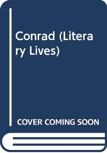 9780500260289: Conrad and His World (Literary Lives)