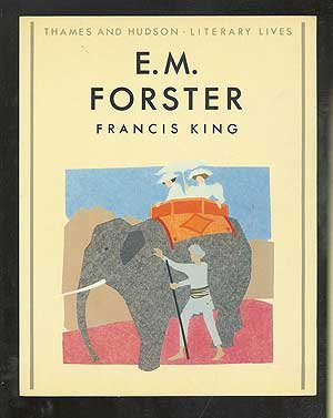 E.M. Forster (Literary Lives): King, Francis Henry