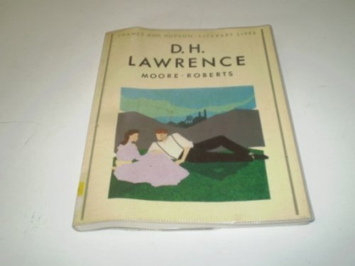 D.H. LAWRENCE.: MOORE, Harry T. and Warren Roberts.