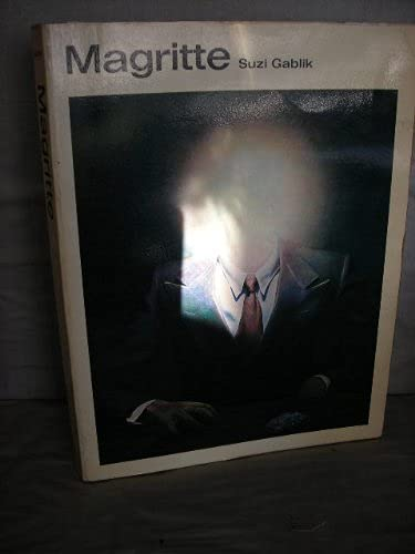 9780500270356: Magritte (New Aspects of Art)