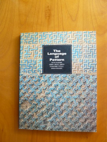 9780500270417: The Language of Pattern: An Enquiry Inspired by Islamic Decoration