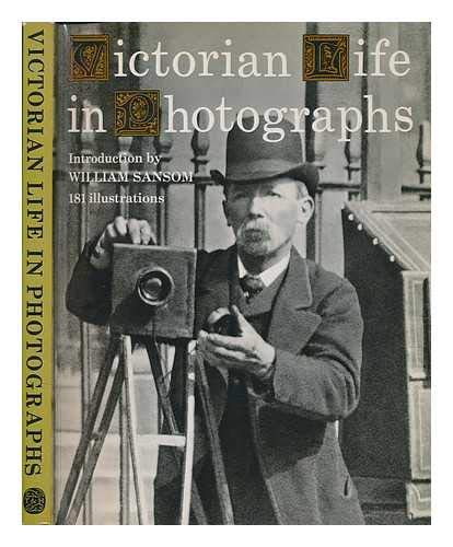 Victorian Life in Photographs