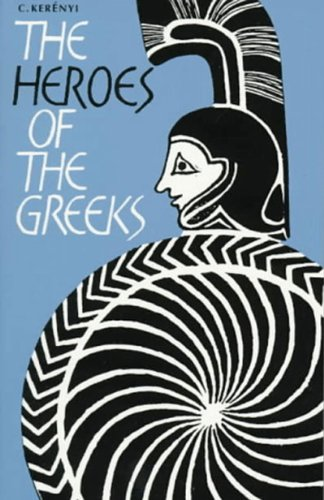9780500270493: The Heroes of the Greeks