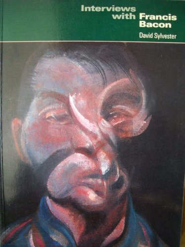 9780500270578: Interviews with Francis Bacon