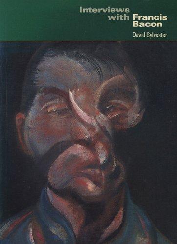 Interviews with Francis Bacon.: Sylvester, David: