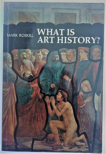 9780500270684: What is Art History?