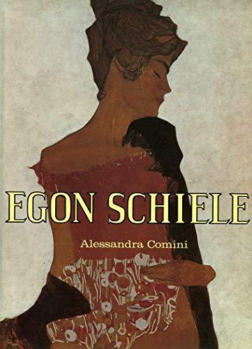 9780500270738: Egon Schiele.