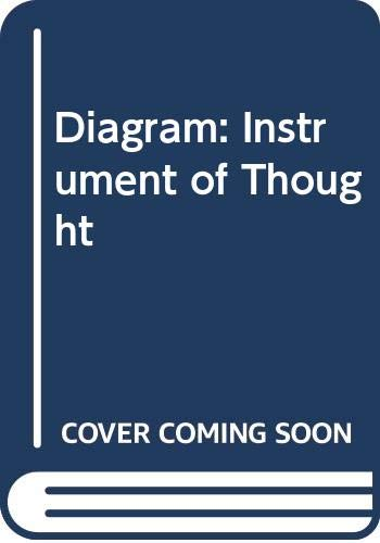 9780500270967: Diagram: Instrument of Thought