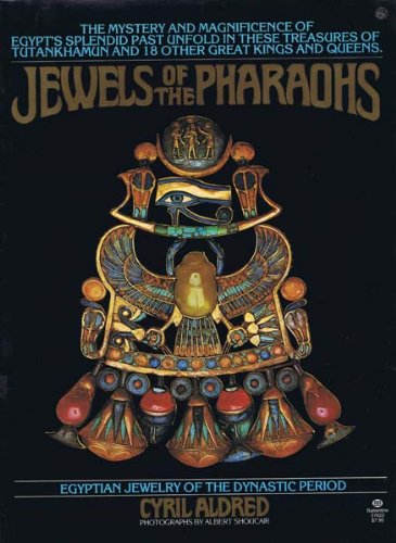 9780500271209: Jewels of the Pharaohs: Egyptian Jewellery of the Dynastic Period