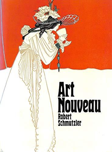 9780500271438: Art Nouveau