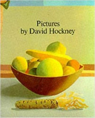 9780500271636: Pictures By David Hockney /Anglais (Painters & sculptors)