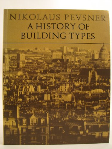 9780500271742: A history of building types