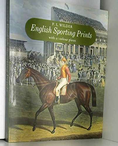9780500271766: English Sporting Prints