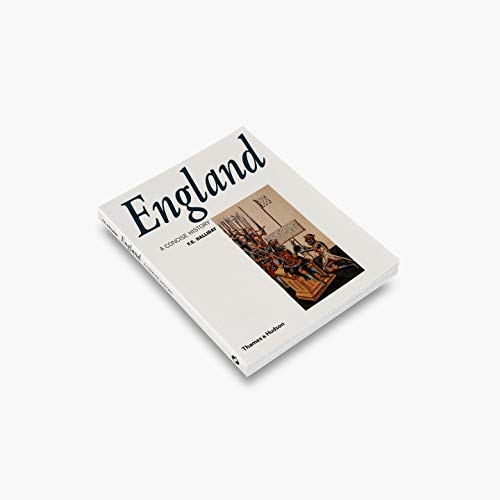 9780500271827: ENGLAND CONCISE HISTORY